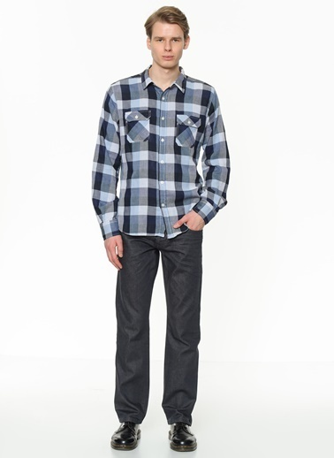Jack & Jones Pantolon Renksiz
